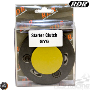 RDR Starter Clutch Heavy Duty (GY6)
