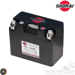Shorai Lithium Battery 12V 14Ah (LFX14L2-BS12)
