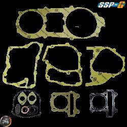 SSP-G Engine Gasket 58.5mm Set (GY6)