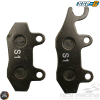 SSP-G Brake Pad Set (GY6)