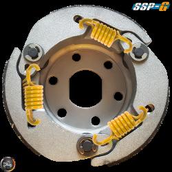 SSP-G Clutch Spring 1500 RPM Set (DIO, GET, QMB)