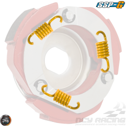 SSP-G Clutch Spring 1500 RPM Set (GY6, PCX)