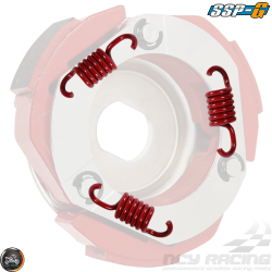 SSP-G Clutch Spring 2000 RPM Set (GY6, PCX)