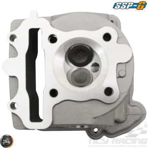 SSP-G Cylinder Head 52mm 94.9cc 2V 21.5/18.9 (139QMB)
