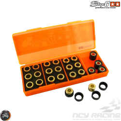 Stage6 Variator Roller Weight Tuning Kit 17x12 (AN125)