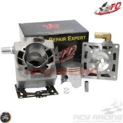 Taida Cylinder 54mm 120cc Liquid Cool Kit w/Alumin Piston (Honda Dio)
