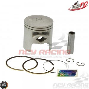 Taida Piston Alumin 52mm 111cc Set (Honda Dio)