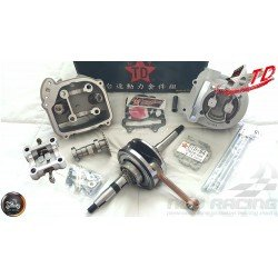 Taida Big Bore Combo 67mm 232cc C 2V w/Forged Piston Fit 57mm (GY6)