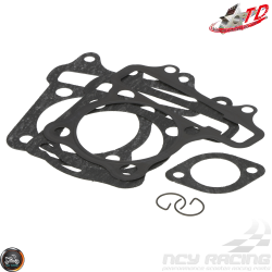 Taida Cylinder Gasket 67mm Set Fit 57mm (GY6)