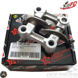 Taida Rocker Arm 2V Assembly Fit 54mm (GY6)
