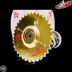 Taida Camshaft T-ONE 2V 6.6/6.4 High Rev (GY6 200-232cc)
