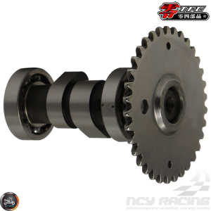 TFC Camshaft A8 2V 26.75/26.35 Performance (GY6)