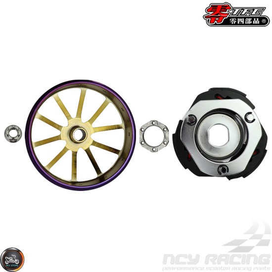 TFC Clutch Forged Set (GY6, PCX)