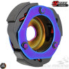 TFC Clutch Performance Titanium Coated (GY6, PCX)