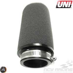 UNI Air Filter Pod 44mm Clamp-On (UP-5182)