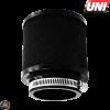 UNI Air Filter Pod 44mm Straight (PK-52E)