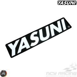 Yasuni Exhaust Sticker