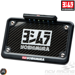 Yoshimura Fender Eliminator Kit 2014-15 (Honda Grom)