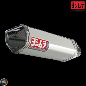 Yoshimura Exhaust TRC Racing Stainless Carbon Full System (BWS, Zuma 125)