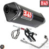 Yoshimura Exhaust TRC Racing Carbon Full System (139QMB)