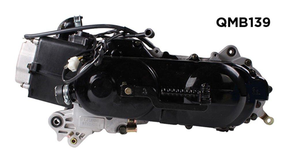 GY6 Big Bore Kit 50cc